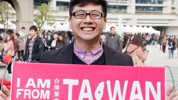 英文真的很重要!他靠流利英文拿到10個影展獎座,還跟世界宣傳台灣