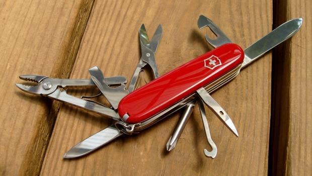 職場新解》想讓老闆缺你不可,千萬別當「瑞士刀」