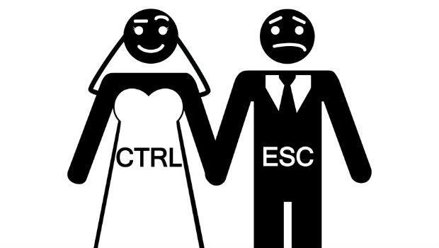 「交往8年,不結婚對不起她...」抱著負責任的心態結婚,不會讓你幸福