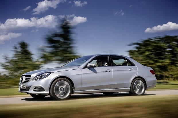 用最輕鬆的姿態擁有Mercedes-Benz
