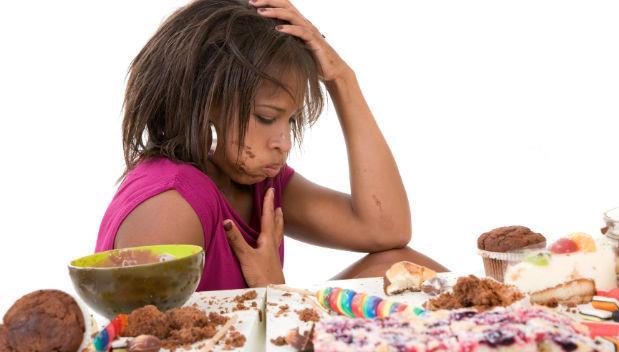 「我好氣自己...連吃東西這種小事都控制不了」一直覺得瘦不下來,其實問題在「心理」