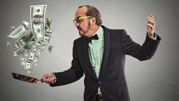 一天花10分鐘,這個小職員每年只專心做一檔股票,滾出千萬身價
