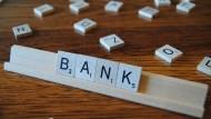 行動支付竄紅、機器人進駐門市服務...台灣的銀行業真的準備好了嗎?