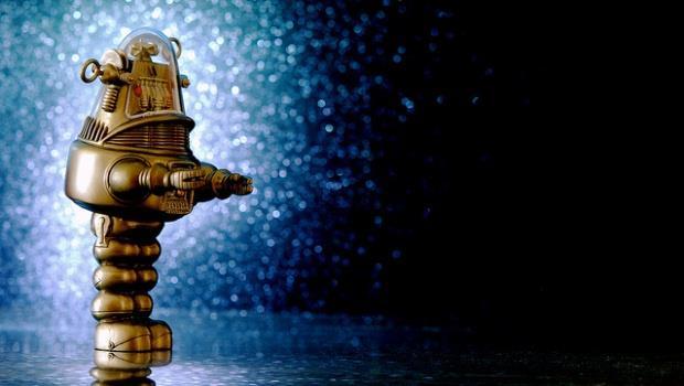 我的理專是機器人!除了有紀律、成本低,「不會思考」是最大優點