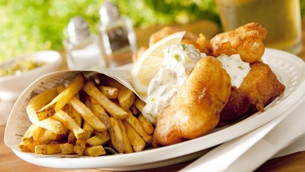 食衣住行一次搞懂》英式、美式英文差很多!薯條在英國不叫french fries,而是... - 商業周刊