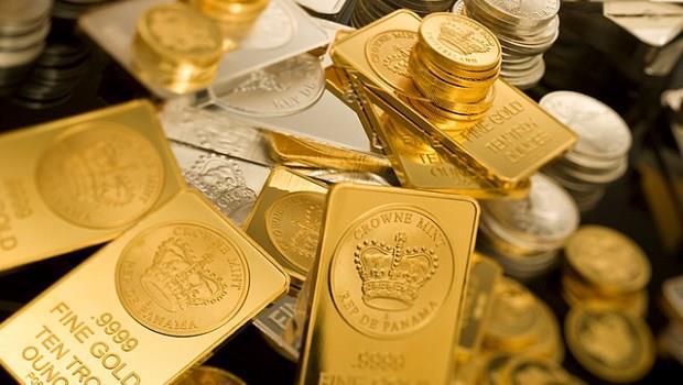聽說黃金跌到1千美元有撐》別想「摸底」進場,因為沒人知道地獄有幾層