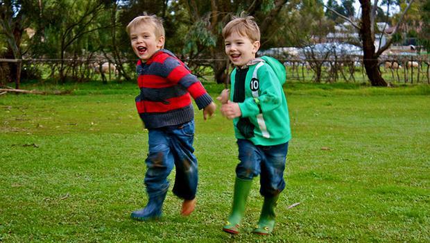 贏在起跑點的教育,只會讓孩子變「平庸」! 一個在以色列的台灣媽媽的觀察