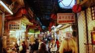 暑假來趟文青風小旅行!台灣10大必逛老街,網友心中打敗九份的是......
