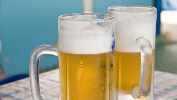 喝酒會胖?「啤酒」竟然有燃燒脂肪的效果!