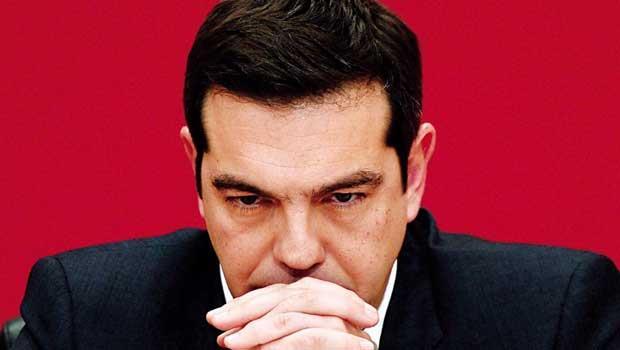 希臘總理-齊普拉斯