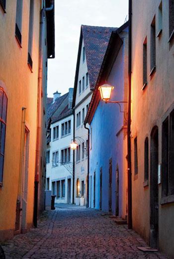 德國羅騰堡