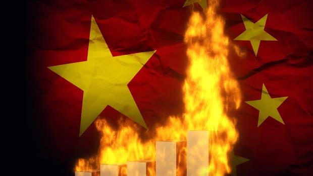 人民幣中國經濟