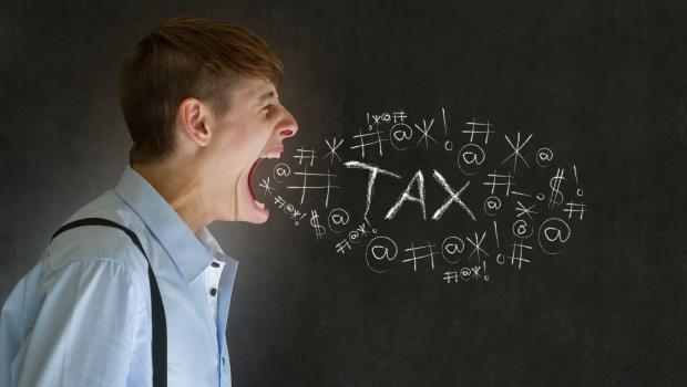大戶們只想炒股不想被課稅...如果你支持廢證所稅,豈不成了大戶幫兇?