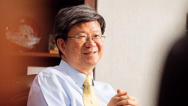 教育部長吳思華