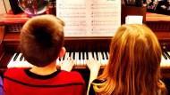 孩子從小學鋼琴,學一陣子卻想放棄...如果你是父母,該怎麼辦?