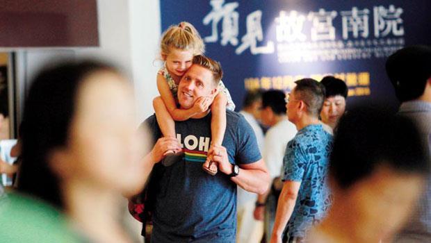 台灣旅遊競爭力全球排名32,如何爭取觀光收入,將是大挑戰。