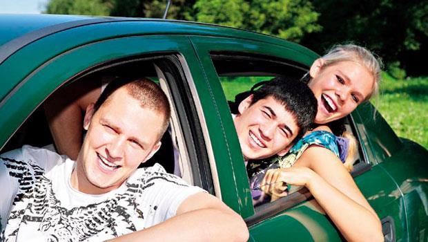 BlaBlaCar 的賣點有二:比大眾運輸更便宜、一趟車就能認識新朋友。