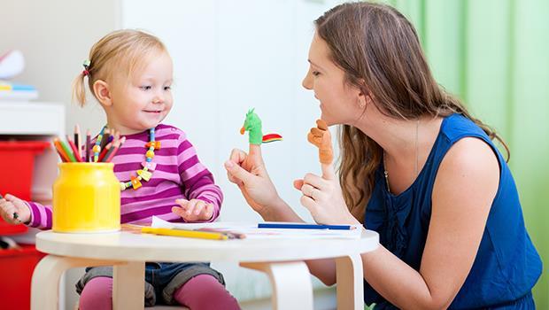 3歲小孩要送去幼稚園嗎?能容許孩子犯錯的環境,才能幫助學習!