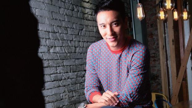 從開改裝車廠、夜店到銀飾店,「台灣第一帥」王陽明:我唯一的理財之道就是投資自己!