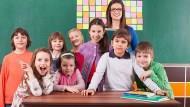 沒有分數、排名...瑞典小學只問小孩「覺得自己最棒的地方是什麼?」