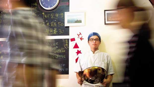 兩個香港年輕人 來台創業真實告白