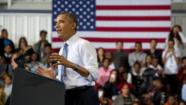 TIME》一個民主黨參議員靠著操弄民粹,狠狠打臉歐巴馬