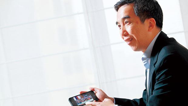 張健曾是騰訊總座、華納音樂和BBC 亞洲區數位業務,幫內容企業轉型是其強項,也是他擔任臉書內容戰略官的優勢。