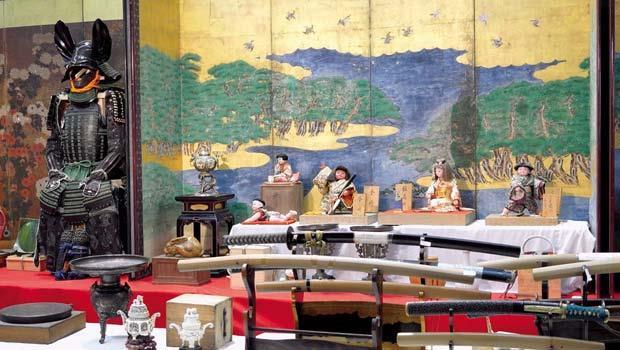 京都大骨董博覽會