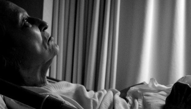 解密醫院的超自然現象:為什麼10個老人有1個,手術後會看見「不乾淨的東西」?