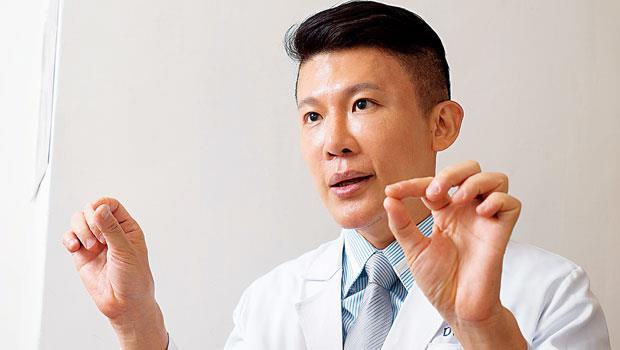 值班醫師 李凱國