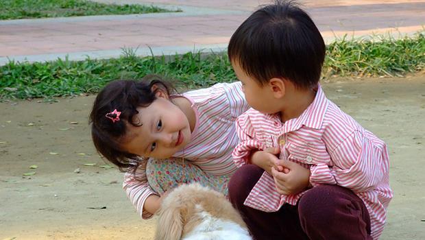 「這是秘密,我不想說~」爸媽聽到這句話別緊張,小孩擁有秘密是獨立思考的開始