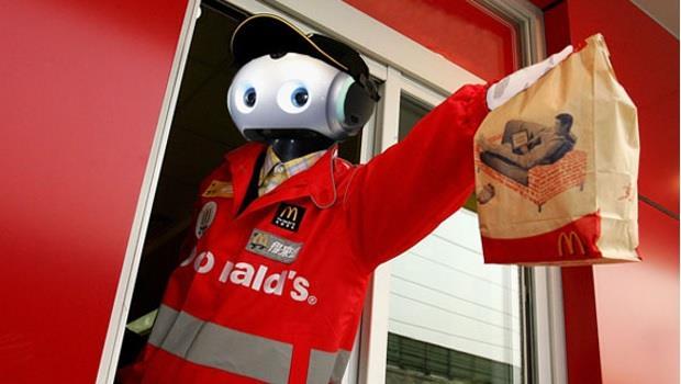 未來每4人就有1人沒工作!美國爆紅影片:智慧機器人出現,連「醫生律師」都失業-財經-日經科技報|商業周刊-商周.com