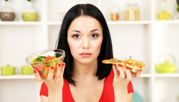 早上吃蔬菜、晚上不吃醣,3個月瘦下10公斤!