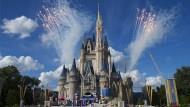 Disney不只是童話,更是全人類的烏托邦
