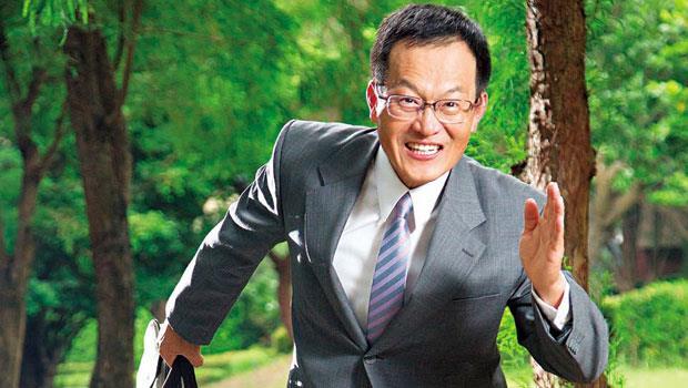 Apple House 房屋自售平台總經理 葉國華