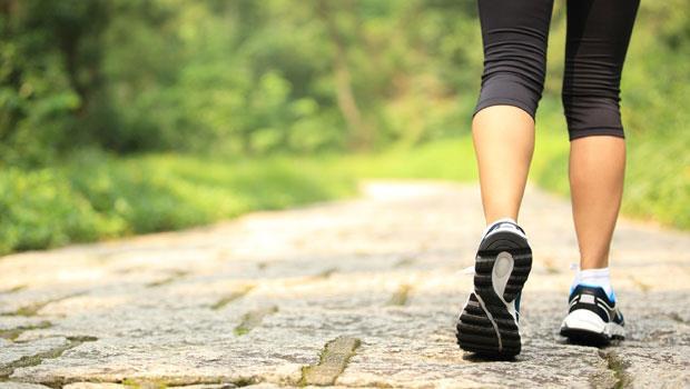30歲後肌力走下坡,百病都找上門!「3分鐘間隔走路法」擺脫糖尿病、動脈硬化
