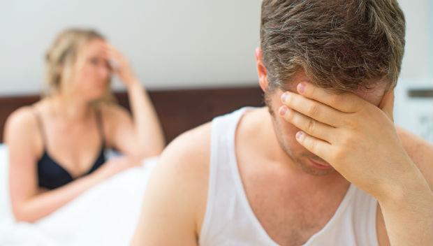 「硬不起來,老婆就罵人...」生了3個孩子才知道,原來之前做愛都做錯了!