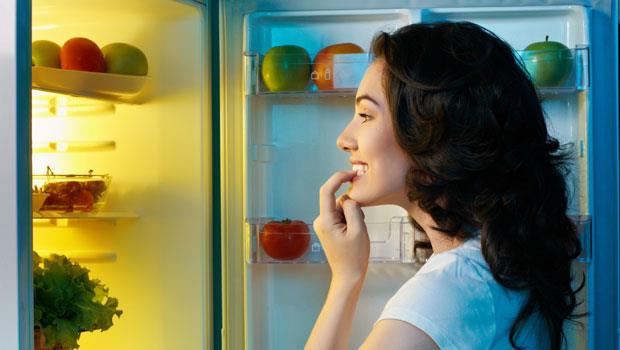 想吃宵夜?7種晚上吃也不怕胖的食物,第5種還被運動員拿來偷偷減肥!