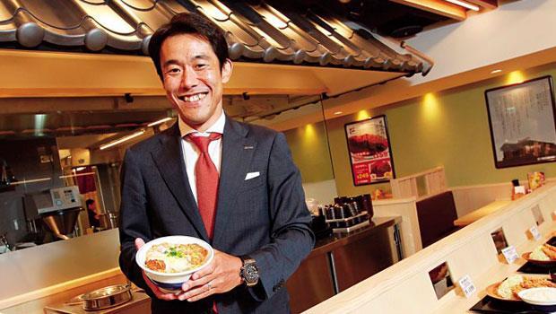 日本CP值最高豬排丼店獲利秘密