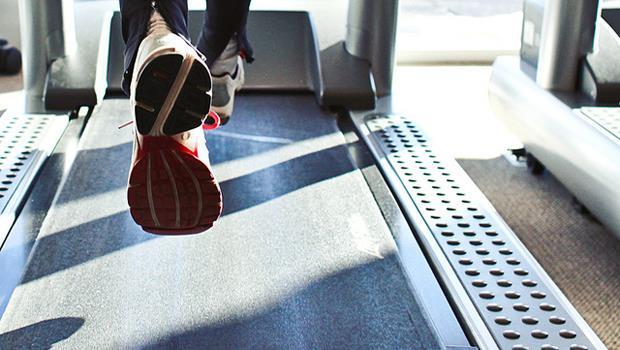 從跑步機看出你的人生態度:你是看「剩餘時間」,還是「已跑時間」?