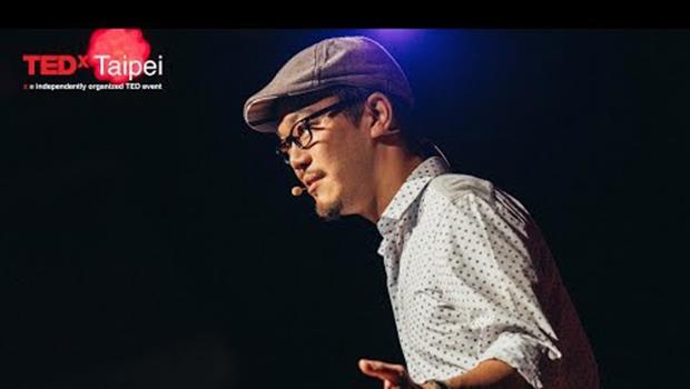 你的「身份認同」是什麼?作家劉軒:為自己的人生下一個不後悔的標題
