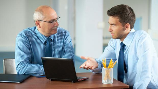 5個讓老闆絕對安心的溝通原則! - 商業周刊