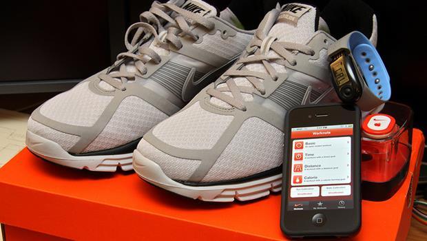 「一個可靠的健身App,就像研發一雙高品質的球鞋!」NIKE、愛迪達、UA健身大戰市場正式開打