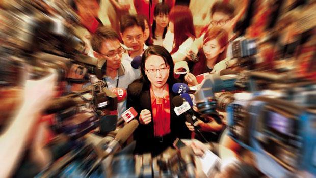 宏達電董事長 王雪紅