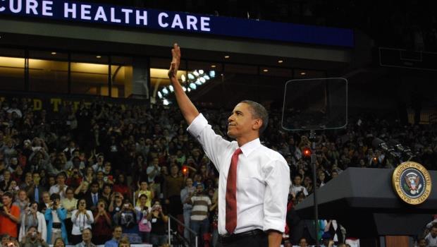 兩位將卸任的總統,和他們的歷史定位》歐巴馬的遠見,馬英九的視而不見