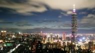 珍珠奶茶、小籠包、牛肉麵...在外國人眼中,台灣該是什麼樣子?