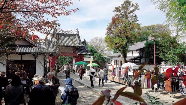 黃檗布袋祭
