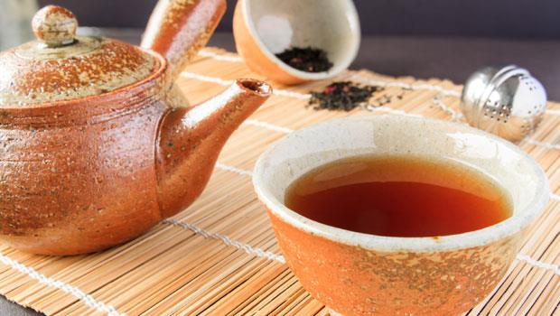 覺得累、沒胃口?慈禧養生秘方:一杯茶,去除體內濕氣