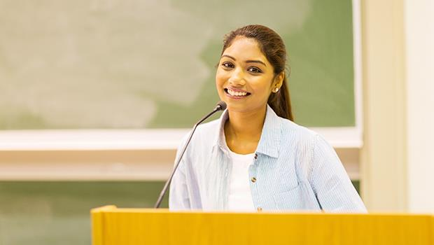 學生聽演講打瞌睡,其實是老師貪便宜的心態害的