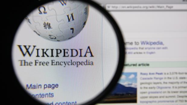 抗議教育部的課綱,不如上網捍衛編寫維基百科的台灣史
